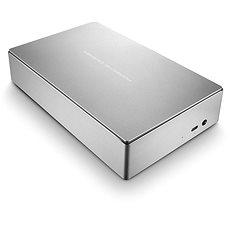 """LaCie 3.5"""" Porsche Design 8TB USB-C - Külső merevlemez"""