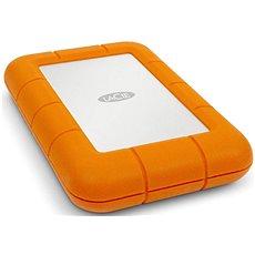 """LaCie 2.5"""" Rugged USB-C 2TB - Külső merevlemez"""