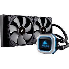 Corsair Cooling Hydro Series H115i Pro RGB - Vízhűtés