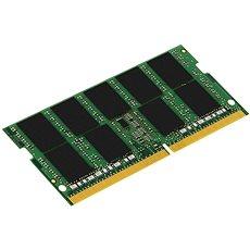 Kingston SO-DIMM 8GB DDR4 2400MHz Single Rank - Rendszermemória