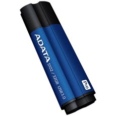 ADATA S102 Pro 32GB, kék - Pendrive