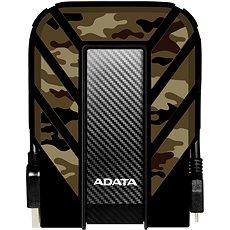 """ADATA HD710M HDD 2.5"""" 2TB terepszínű - Külső merevlemez"""