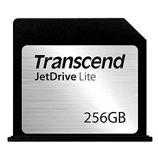 Transcend JetDrive Lite 130 256GB - Memóriakártya