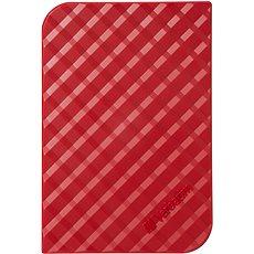"""Verbatim Store 'n' Go 2.5"""" GEN2 1TB USB 3.0, piros - Külső merevlemez"""