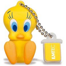 EMTEC Animals Tweety 8 GB - Pendrive