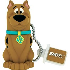 EMTEC Animals Scooby Doo 8 GB - Pendrive