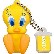 EMTEC L100 Tweety 16GB USB 2.0 - Pendrive