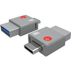 EMTEC DUO T400 16GB - Pendrive