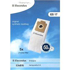 Electrolux ES17 - Porzsákok
