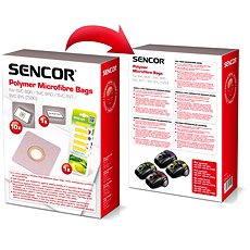 Sencor SVC 8 + illat - Porzsákok