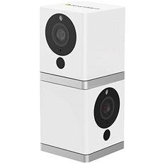 iSmartAlarm SPOT+ kamera - 2 db a csomagolásban - IP kamera