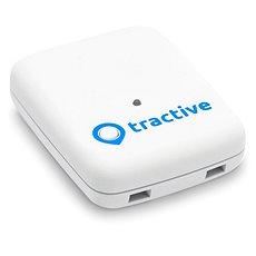 Tractive GPS Tracker házi kedvencek számára