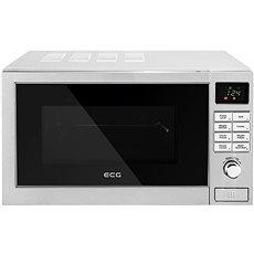 ECG MTD 2080 VGSS - Mikrohullámú sütő