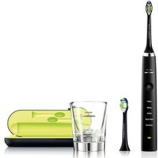 Philips Sonicare Black DiamondClean HX9352/04 - Elektromos fogkefe