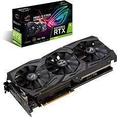 ASUS ROG STRIX GAMING GeForce RTX2060 A6G - Videokártya
