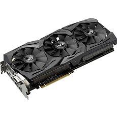 ASUS STRIX GAMING GeForce GTX 1060 A6G - Videokártya