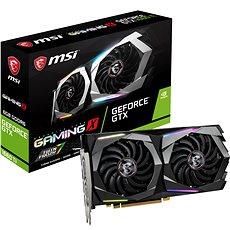 MSI GeForce GTX 1660 Ti GAMING X 6G - Videokártya