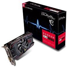 SAPPHIRE PULSE Radeon RX 560 2G 45W - Videokártya