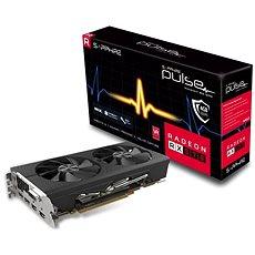 SAPPHIRE PULSE Radeon RX 570 OC - Videokártya