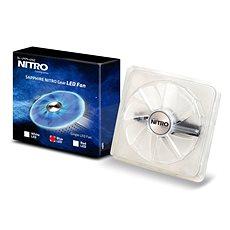Sapphire Nitro Gear LED FAN piros - Hűtő