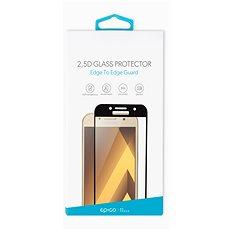 Epico Glass 2.5D Honor Play készülékhez - fekete - Képernyővédő