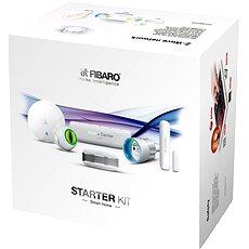 Fibaro Starter Kit - Szett