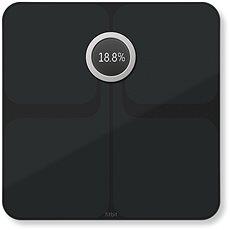 FitBit Aria 2 - fekete - Fürdőszobamérleg