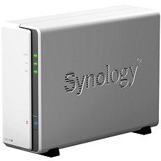 Synology DS119j 4TB RED - Adattároló eszköz
