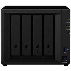 Synology DiskStation DS918+ adattároló eszköz - Adattároló eszköz