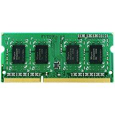 Synology 4GB DDR3 - Rendszermemória