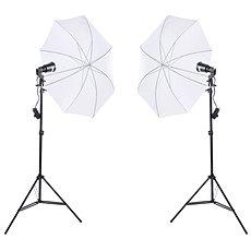 Terronic Studio Mini - Fotómegvilágítás