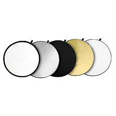 Terronic fényvisszaverő lemez 5-in-1/80 cm - Tartozék