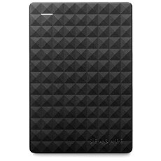 Seagate Expansion Portable 1TB - Külső merevlemez