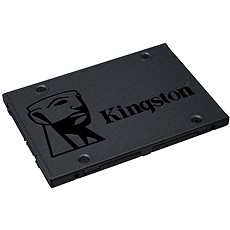 Kingston A400 480GB 7mm - SSD meghajtó