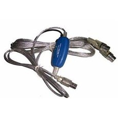 PremiumCord  USB -> MIDI Konverter - Konverter