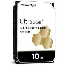 WD UltraStar 10TB - Merevlemez