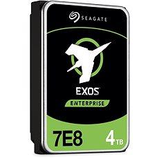 Seagate Exos 7E8 4 TB - Merevlemez