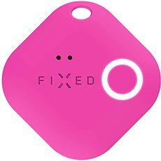 FIXED Smile mozgásérzékelővel, rózsaszín