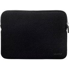 """19twenty8 13"""" New Neoprene Sleeve Black - Laptop tok"""