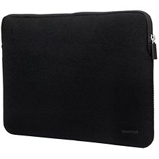 """19twenty8 15"""" New Neoprene Sleeve Black - Laptop tok"""