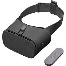 Google Daydream View 2017 - Virtuális valóság szemüveg