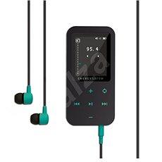 Energy Sistem Touch Bluetooth Mint 8GB - Mp4 lejátszó