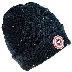 Sapka - Amerika Kapitány logóval - Sapka
