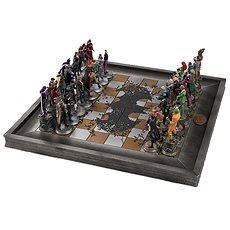 DC COMICS sakk - Játék