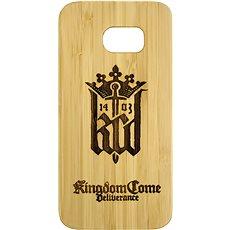 Kingdom Come: Deliverance Bamboo Case Samsung S7 Edge - Szilikon tok