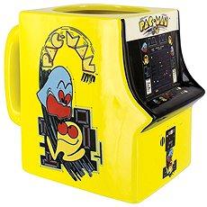 Pac Man alakú bögre - Bögre
