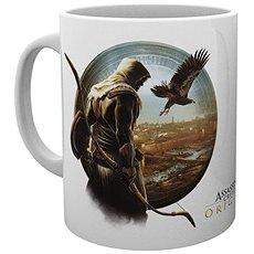 Assassins Creed - Eagle bögre - Bögre