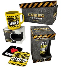 Gaming - Ajándékcsomag - Ajándékcsomag