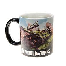 World of Tanks - bögre - Bögre