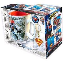 Superman szett